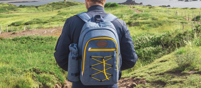 7b9d69cf6c Des sacs à dos isothermes et sacs à dos pique niques pour 2 et 4 personnes  pratiques pour la randonnée ou les grandes balades