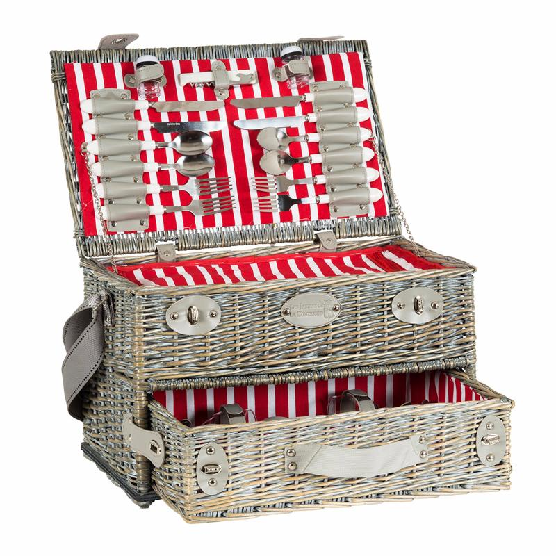 les jardins de la comtesse panier pique nique country club. Black Bedroom Furniture Sets. Home Design Ideas