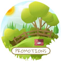 Nos packs : Promotions